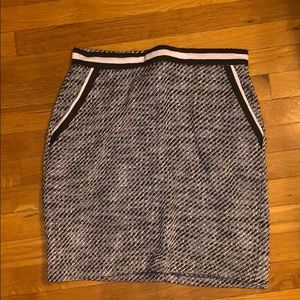 Joe fresh sport skirt